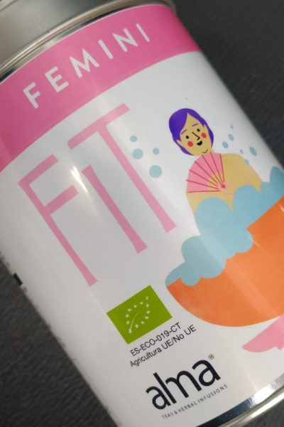 Infusión Fit Femini