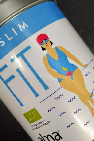 Infusión Fit Slim