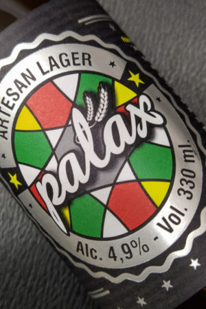 Palax Lager
