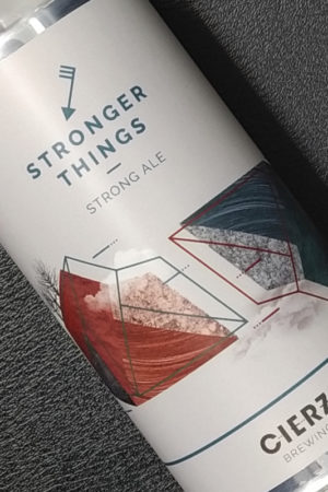 Stronger things